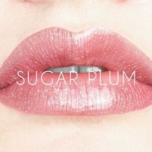 Sugar plum LipSense